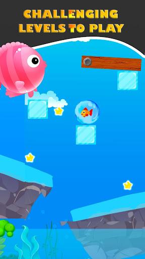 Fish Rescue screenshot 2