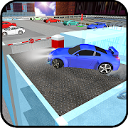 Super Extreme Multi-Storey Car Parking Simulator