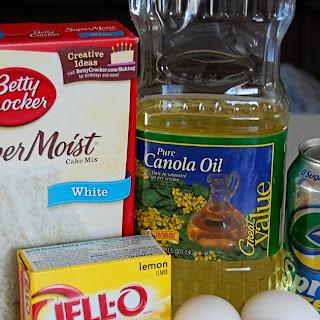 Sugar Free Lemon Cake Recipes