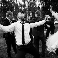Wedding photographer Yuriy Vasilevskiy (Levski). Photo of 13.11.2017