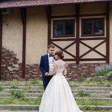 Wedding photographer Anna Demchenko (annademchenko). Photo of 16.06.2017