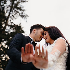 Wedding photographer Madalina Stoica (madas). Photo of 26.09.2018