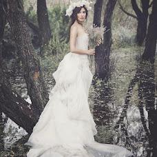 Wedding photographer Anna Kvyatek (sedelnikova). Photo of 02.10.2013