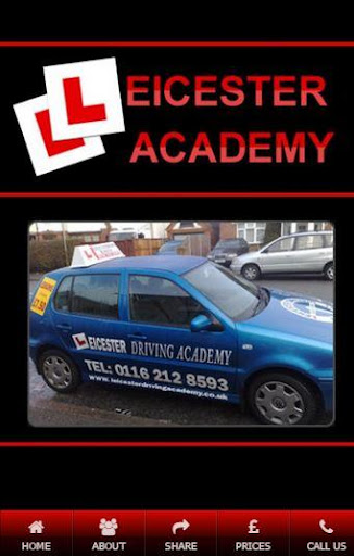 Leicester Driving Academy