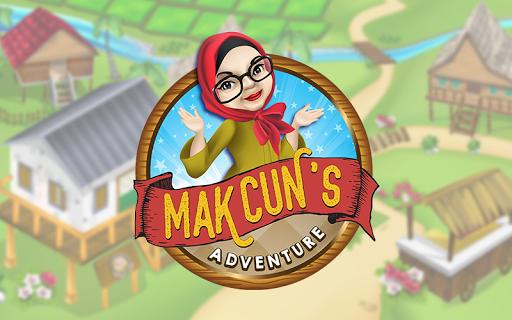 Mak Cun's Adventure Android app 8