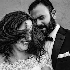 Wedding photographer Cristian Sabau (cristians). Photo of 08.01.2018