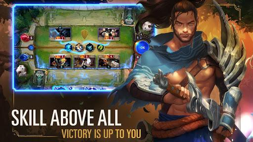Legends of Runeterra  screenshots 3