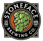 Logo of Stoneface Blonde Ale