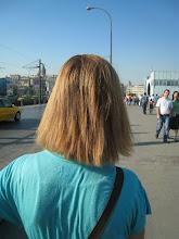 Photo: BAD Turkish haircut