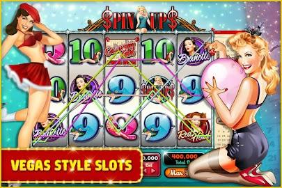 Slotomania - Free Casino Slots Screenshot 9