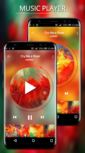 Music Player - Mp3 Player , Top Music Player 2017 - náhled