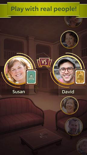 Grand Gin Rummy: The classic Gin Rummy Card Game 1.3.4 screenshots 3