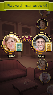 Grand Gin Rummy: The classic Gin Rummy Card Game 1.3.0 Mod APK (Unlimited) 3