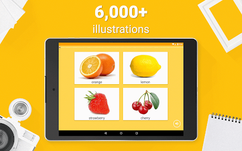 App Learn Czech - 6000 Words - FunEasyLearn APK for Windows Phone