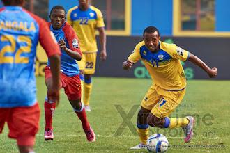 Photo: [Rwanda V DR Congo, Quarter Finals - CHAN, Jan 2016 in Kigali, Rwanda.  Photo © Darren McKinstry 2016, www.XtraTimeSports.net]