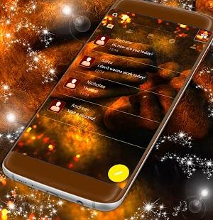 SMS For Samsung Galaxy J2 - náhled