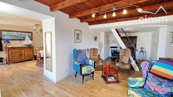 Vente maison 6 pièces 167 m2