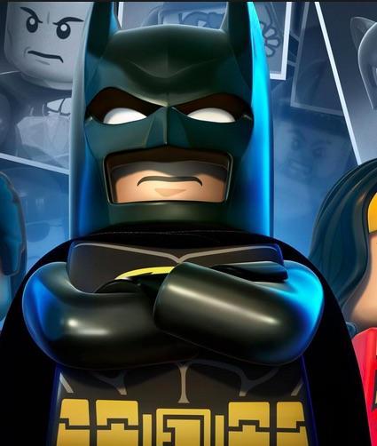 Download Lego Batman Wallpapers Hd Apk Full Apksfullcom