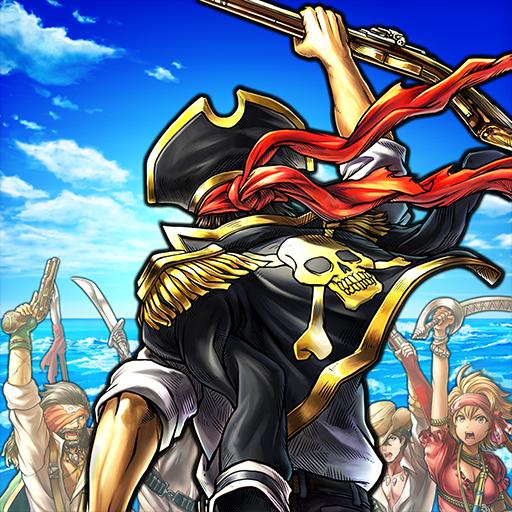 策略の戰鬥海賊 LOGO-記事Game