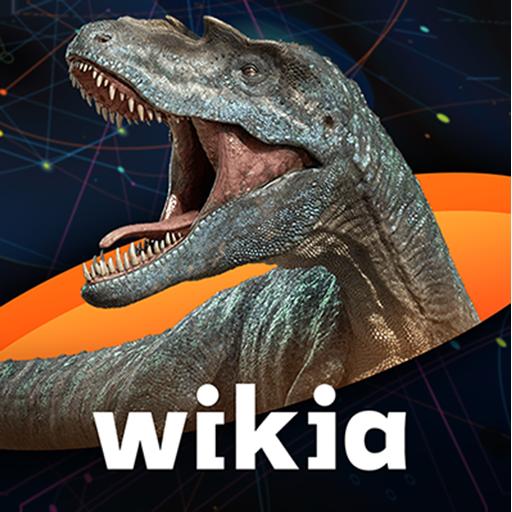 FANDOM for: Jurassic Park Icon