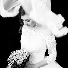 Wedding photographer Oksana Vasilkova (Vasylkova). Photo of 20.12.2017