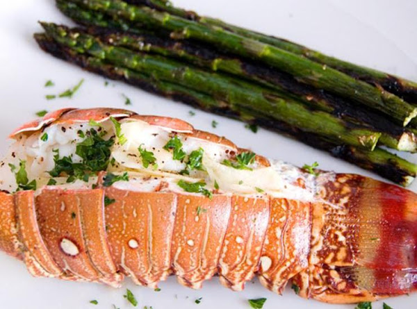 Baked Lobster Recipe