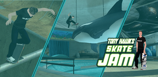 Tony Hawk's Skate Jam - Apps on Google Play