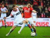 Anthony Van Loo klimt met KV Kortrijk uit een diep dal