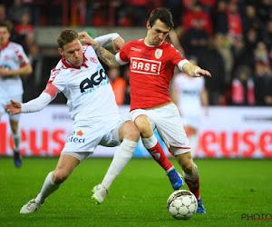 """Kortrijk-verdediger zorgt mee voor heropstanding: """"We hebben heel diep gezeten"""""""