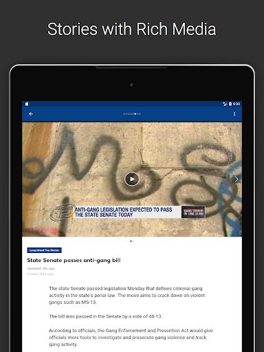 News 12 3.5.0 screenshots 7