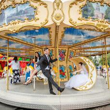 Wedding photographer Vyacheslav Alenichkin (Vyacheslaw). Photo of 01.10.2014