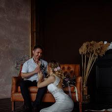Wedding photographer Anna Ragushkina (AnnaKRD). Photo of 06.05.2018