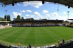QUIZ: #CoronaFootballTrivia: Groundhoppen in België: Van Tweede Amateur tot 1A: herken jij deze tien stadions?