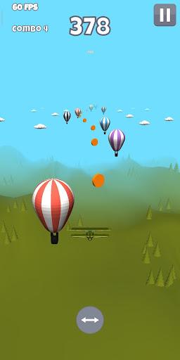 Airplane Run screenshot 1