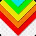 Color Material Wallpaper-7 icon
