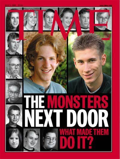 Columbine High School Massacre (1999)
