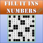 Fill-it ins number puzzles PRO 4.1.0