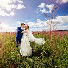 婚礼摄影师Petr Andrienko(PetrAndrienko)。29.06.2017的照片