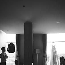 Wedding photographer Tran khanh Phat (trankhanhphat). Photo of 26.07.2018