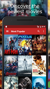 UMAT – Movies & TV App Download For Android 1