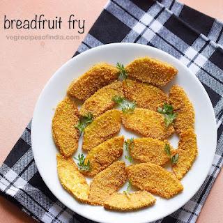 Breadfruit Flour Recipes.