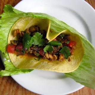 Vegan Tempeh Tacos Recipe