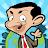 Mr Bean™ - Around the World logo