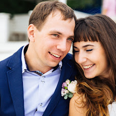 Wedding photographer Aleksandr Yarkov (alexanderyarkov). Photo of 07.09.2015