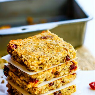 Low Calorie Gluten Free Protein Bars Recipes