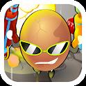 Egg Swiper icon