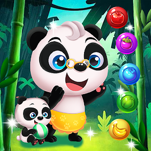 Panda Bubble 2018 for PC