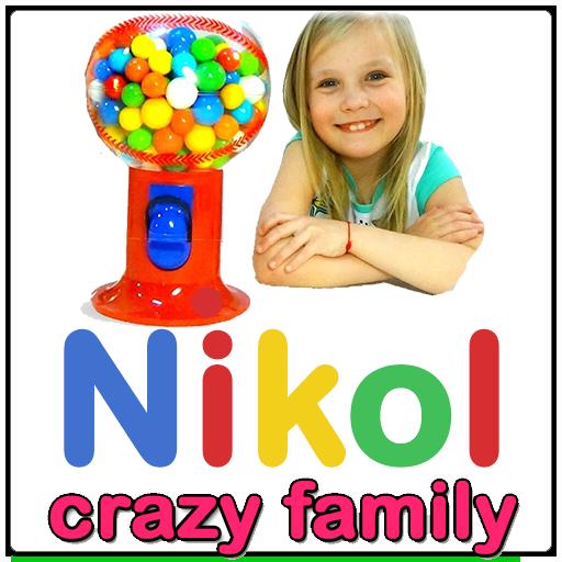 Nikol CrazyFamily