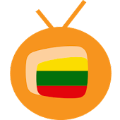 Free TV From Lithuania