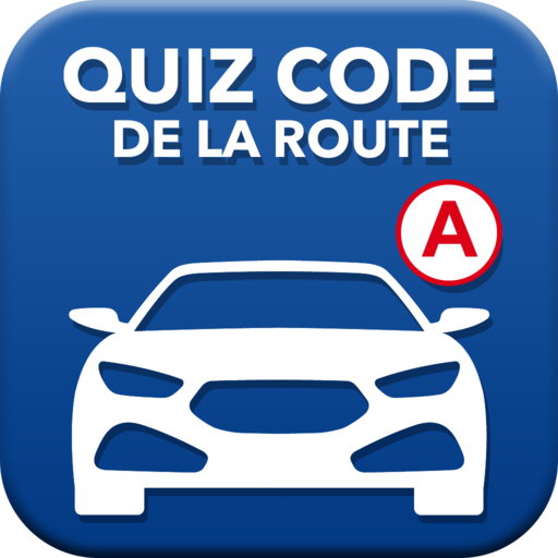 Quiz Code de la Route 2018 Gratuit Icon